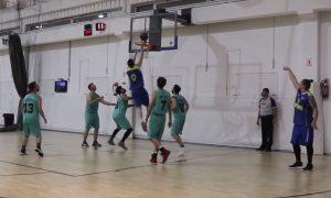 Eurohoops League: Στον τελικό η Capuano μετά από ματσάρες με τους Warriors! (videos)