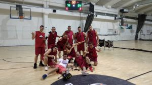 Summer League: Άξιοι πρωταθλητές οι 46ers! (video)