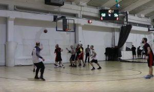 Eurohoops League: Ιστορική νίκη για τους Basket Walkers! (video)