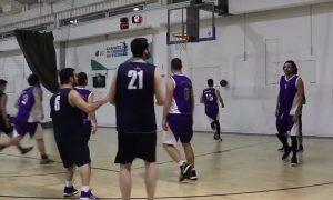 Eurohoops League: Συνέχισαν με νίκη απέναντι στην αξιόμαχη AKSIA οι Warriors Κηφισιάς! (video)