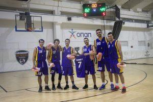 Eurohoops Summer League: Άξια πρωταθλήτρια η Crispy Cream! (video)
