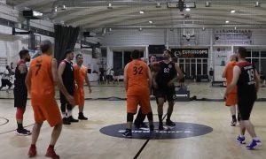 Eurohoops League: Επιβλητική εμφάνιση για τα Pistonia! (video)
